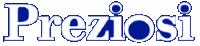 Gioiellerie Preziosi Logo